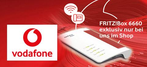 Vodafone Aktion Cablemax Mit Fritzbox